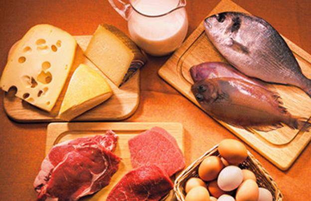 Мясо или рыба? 10 фактов в пользу рыбы