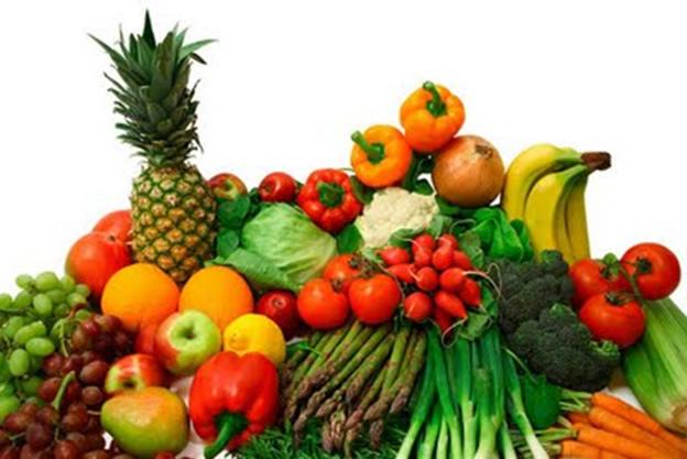 verduras y nutricion torrent