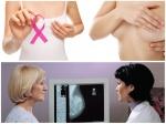 Cáncer de mama: ¿con qué frecuencia las mujeres deben hacerse unamamografía?